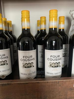 Four Cousins | Meals & Drinks for sale in Abuja (FCT) State, Garki 2