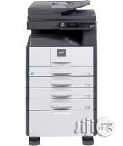 Sharp AR 6026N Desktop Photocopier   Printers & Scanners for sale in Lagos State, Ikeja