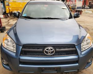 Toyota RAV4 2012 2.5 Limited Blue   Cars for sale in Lagos State, Isolo