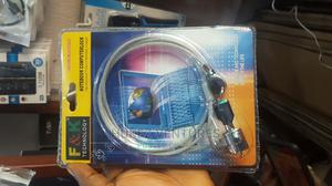 Laptop Key Lock | Computer Accessories  for sale in Lagos State, Ikeja