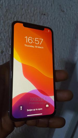 Apple iPhone X 256 GB White | Mobile Phones for sale in Lagos State, Ikoyi