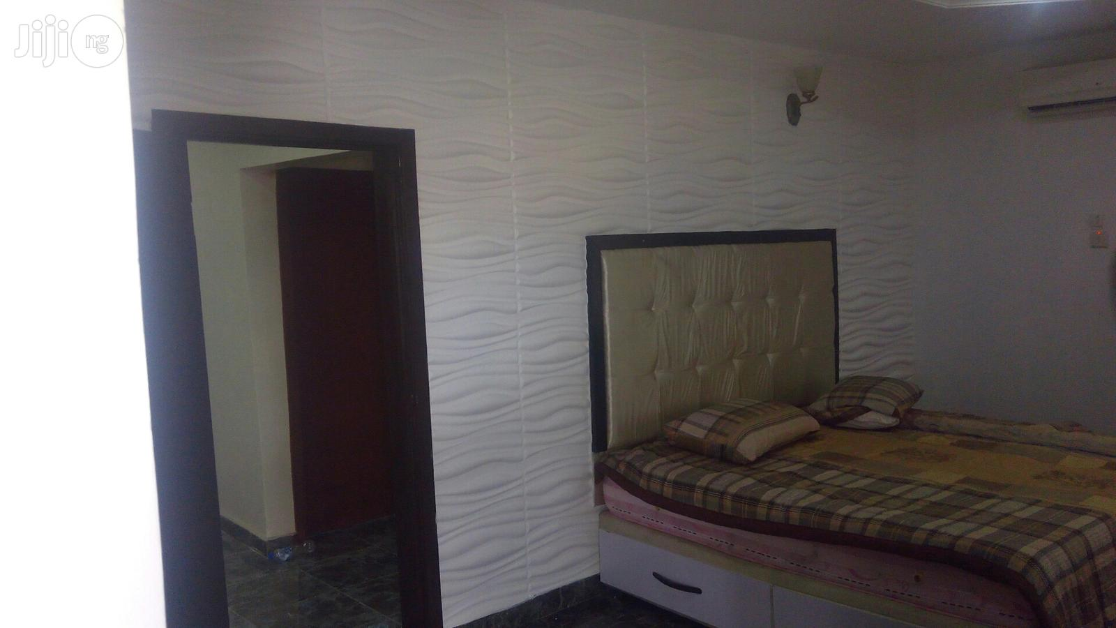 TV Wall False And House Painting And Interior Decoration | Building & Trades Services for sale in Lagos Island (Eko), Lagos State, Nigeria