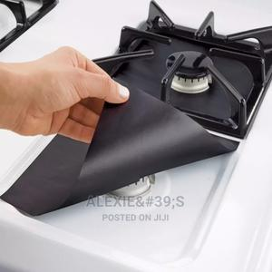 5-in-1 Easy To Clean, Reusable Cooking Stove Protector | Kitchen & Dining for sale in Abuja (FCT) State, Kubwa