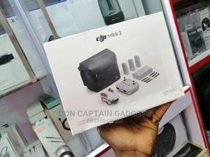 Mavic Mini 2 Fly More Combo | Photo & Video Cameras for sale in Lagos State, Ikeja