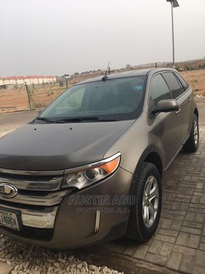 Ford Edge 2014 Gray | Cars for sale in Abuja (FCT) State, Gwarinpa