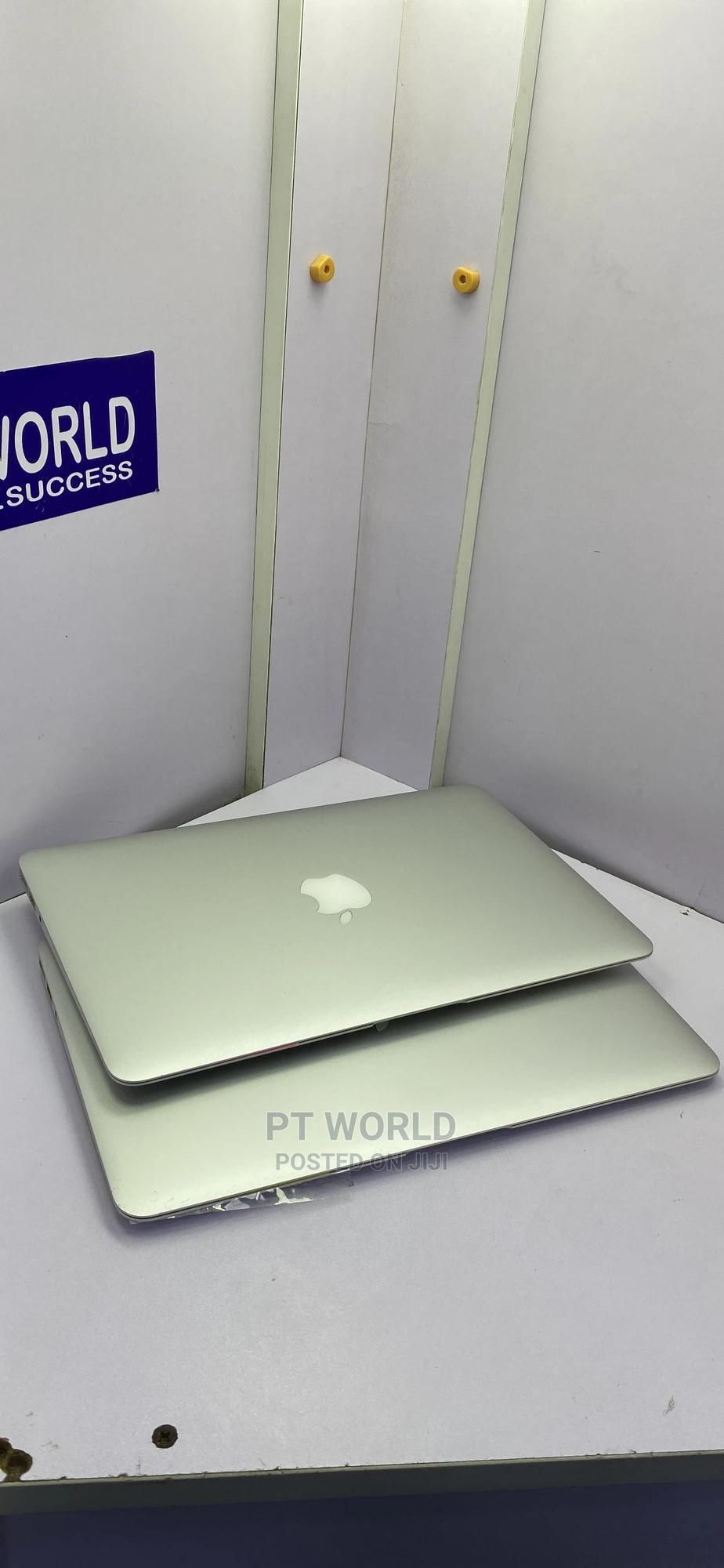 Archive: Laptop Apple MacBook Air 2012 8GB Intel Core I7 SSD 128GB