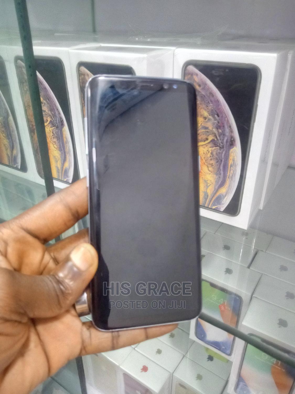 Samsung Galaxy S8 64 GB Blue