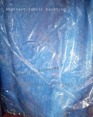 Artistic Abstract Photography Backdrop | Accessories & Supplies for Electronics for sale in Rivers State, Port-Harcourt