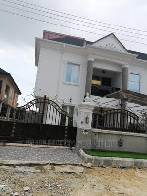 3 New Classical 5 Bedroom Terrace Duplex at Diamond Estate   Houses & Apartments For Sale for sale in Ajah, Sangotedo