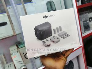 Mini 2 Fly More Combo Mavic Mini2 Drone | Photo & Video Cameras for sale in Lagos State, Ikeja