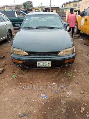 Toyota Camry 1997 Green   Cars for sale in Oyo State, Oluyole