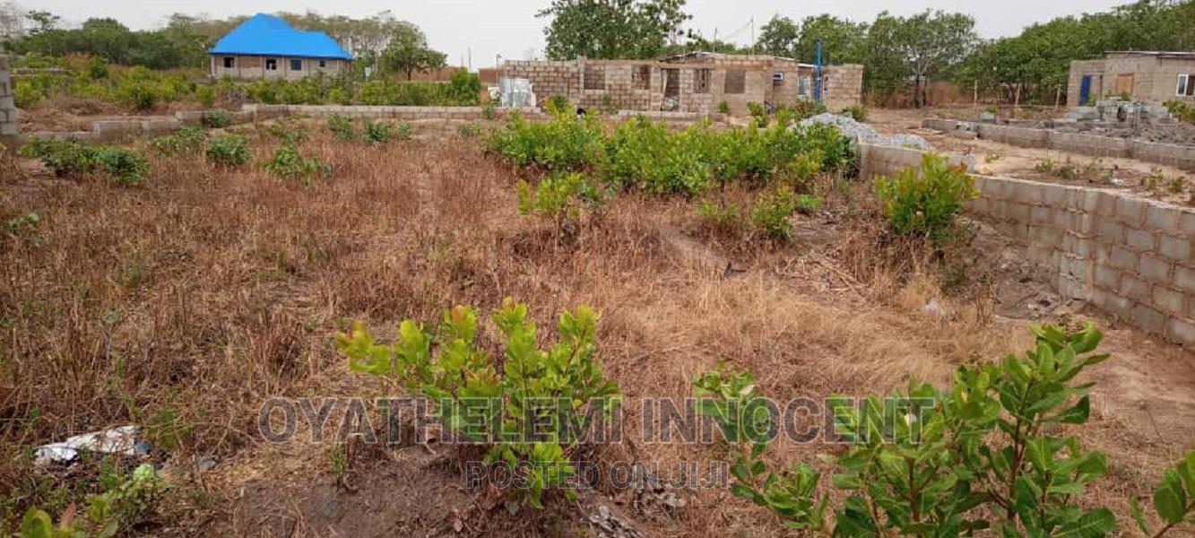 110x55ft (450sqm) Village Land for Sale at Kubwa Abuja. | Land & Plots For Sale for sale in Kubwa, Abuja (FCT) State, Nigeria