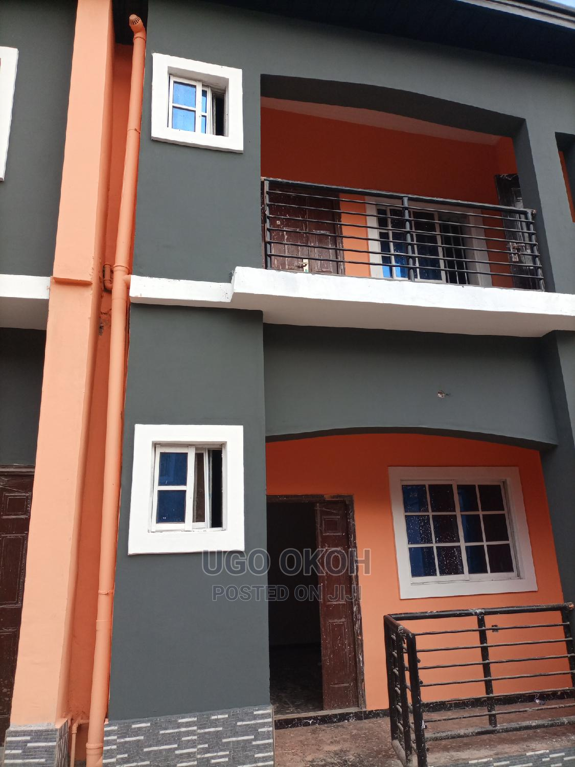 2 Bedroom Apartment For Rent | Houses & Apartments For Rent for sale in Oshimili South, Delta State, Nigeria