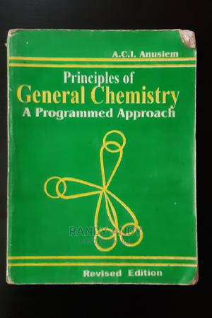 Principles of General Chemistry (A Programmed Approach)   Books & Games for sale in Rivers State, Port-Harcourt