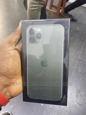 New Apple iPhone 11 Pro 64 GB Green   Mobile Phones for sale in Lagos State, Ikeja