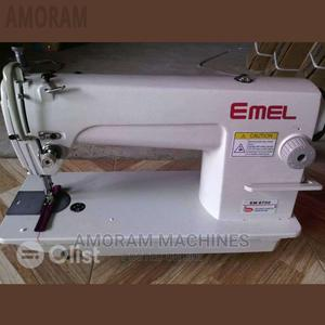 Original Emel Industrial Sewing Machine   Home Appliances for sale in Lagos State, Surulere