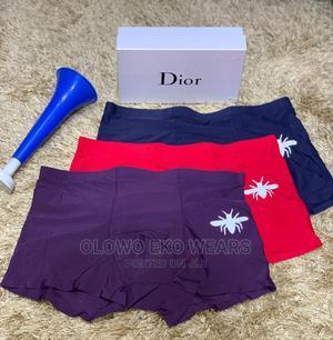 Original Dior Boxers for Men | Clothing for sale in Lagos State, Lagos Island (Eko)