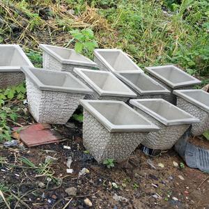 Cheap Flower Pots | Garden for sale in Oyo State, Ibadan