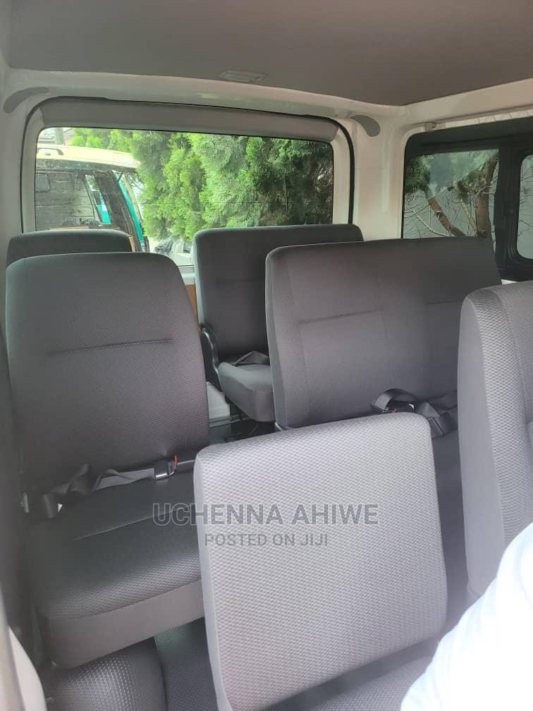 Toyota Hiace 2020 White | Buses & Microbuses for sale in Surulere, Lagos State, Nigeria