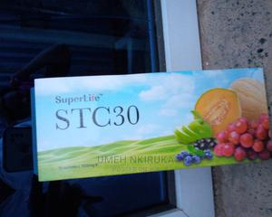 Stc30 Superlife Ur Health Wealth | Vitamins & Supplements for sale in Lagos State, Ikoyi