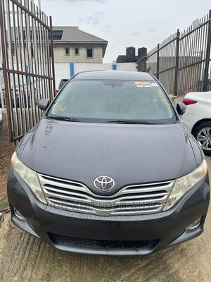 Toyota Venza 2009 V6 Gray | Cars for sale in Lagos State, Ikeja
