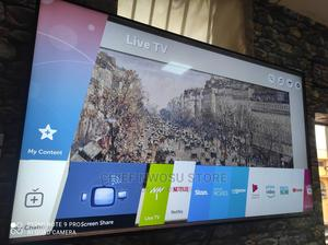 """65"""" Suhd 4K Hdr 10+ Nano Cell Display Smart TV With Airplay 