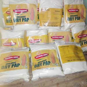 Dry Powder Pap Dry Beans Flout | Meals & Drinks for sale in Oyo State, Ibadan