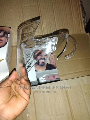 """Face Shield """"Dutch Stores """" 