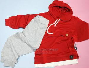 Hooded Set for Babies   Children's Clothing for sale in Ondo State, Akure