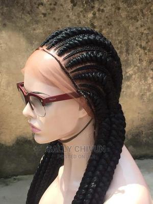 Ghana Weaving Braid Wigs | Hair Beauty for sale in Lagos State, Ikoyi