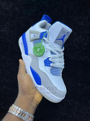 Nike Jordan Sneakers | Shoes for sale in Lagos State, Lagos Island (Eko)