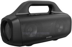 Anker 30W Soundcore Motion Boom Outdoor Speaker | Audio & Music Equipment for sale in Lagos State, Ikeja