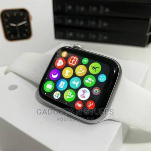 The Best Original Series 6 Clone Smart Watch | Smart Watches & Trackers for sale in Lagos State, Isolo
