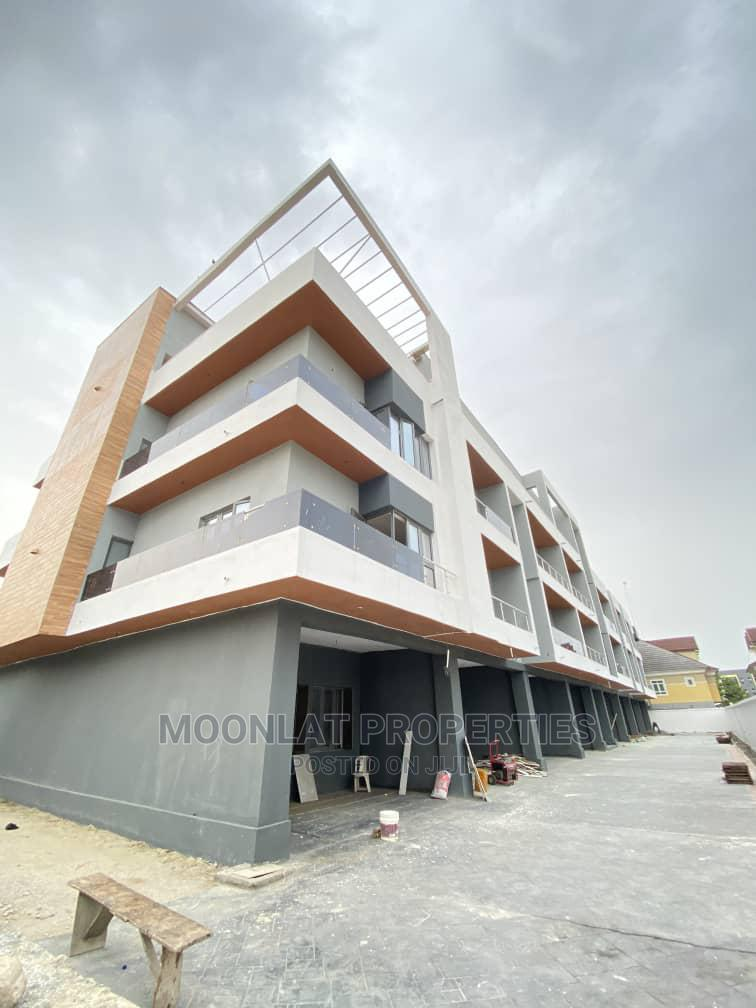 Awesome 4 Bedroom Terrace Duplex at Lekki Phase 1