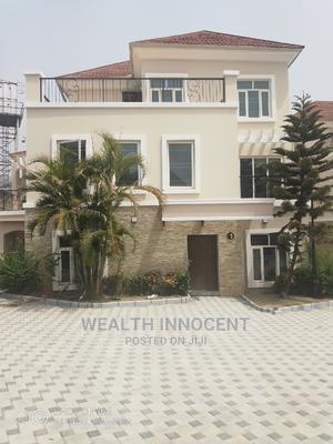 For Sale 5bedrms Duplex In Katampe Extension   Houses & Apartments For Sale for sale in Abuja (FCT) State, Katampe
