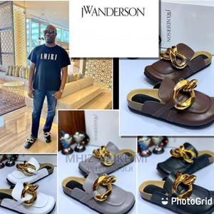JWANDERSON Slippers Available | Shoes for sale in Lagos State, Alimosho