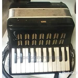 Used / Accordion   Musical Instruments & Gear for sale in Lagos State, Ojo