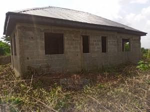 Three Bedroom Bungalow for Sale in Two Plots of Land | Houses & Apartments For Sale for sale in Ogun State, Ado-Odo/Ota