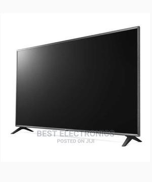 LG 75'' Smart Super Uhd 4K Satellite TV   TV & DVD Equipment for sale in Abuja (FCT) State, Asokoro