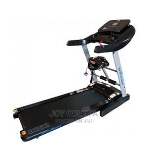 4hp Motorized Treadmill   Sports Equipment for sale in Lagos State, Lagos Island (Eko)