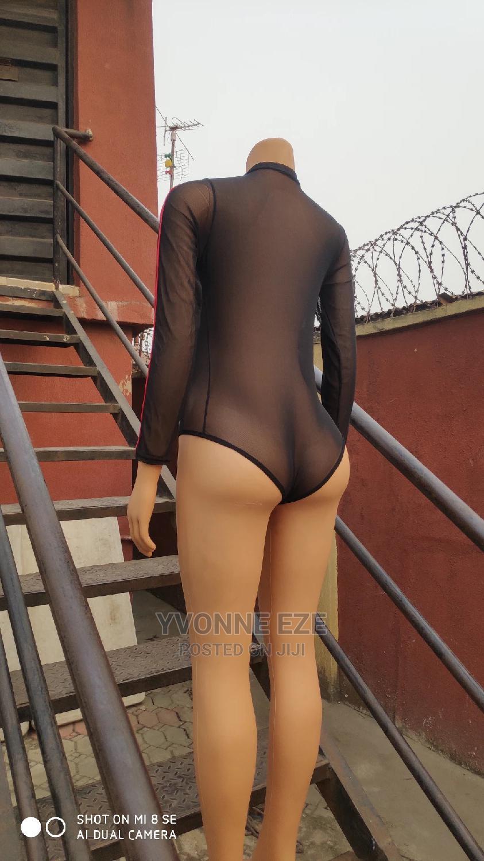 Net Bodysuit   Clothing for sale in Ilupeju, Lagos State, Nigeria