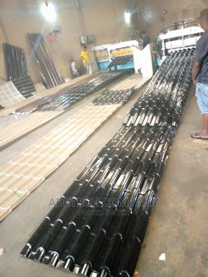 Aluminum Roofing Sheet Metcopo Material   Building Materials for sale in Ogun State, Ipokia
