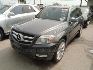 Mercedes-Benz GLK-Class 2012 Gray   Cars for sale in Lagos State, Amuwo-Odofin