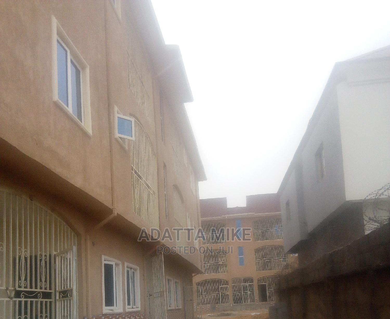 1bdrm Apartment in Kubwa for Rent | Houses & Apartments For Rent for sale in Kubwa, Abuja (FCT) State, Nigeria