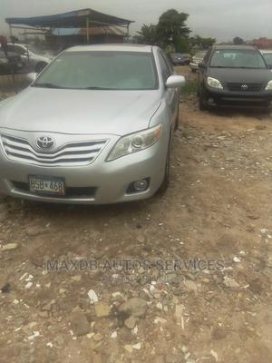 Toyota Camry 2010 Silver   Cars for sale in Lagos State, Amuwo-Odofin