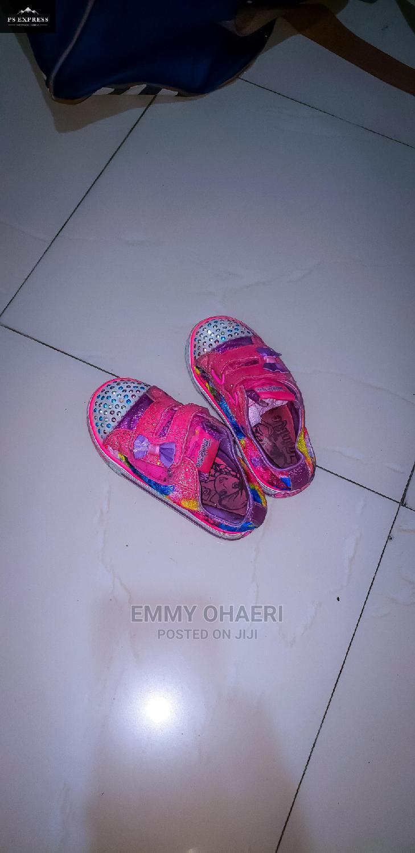 Sketchers Shoe For Sale