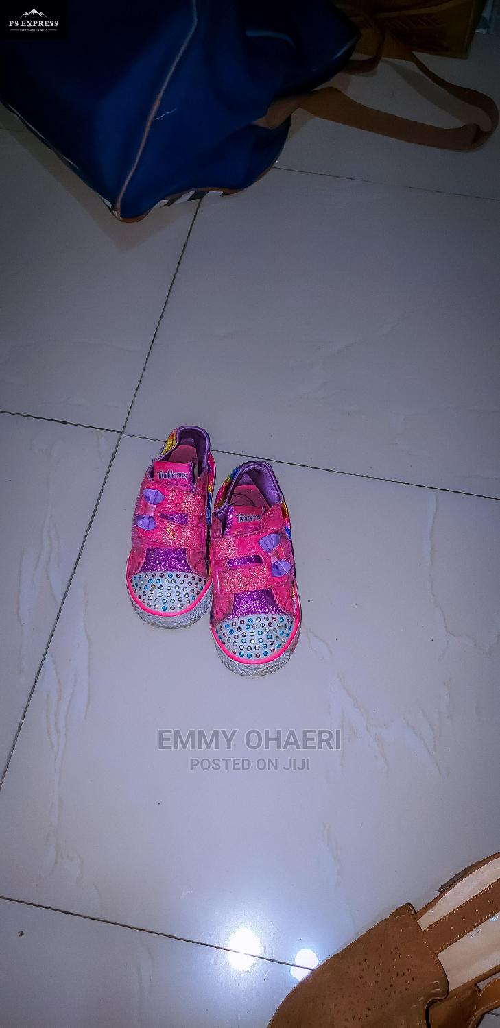 Sketchers Shoe For Sale | Children's Shoes for sale in Port-Harcourt, Rivers State, Nigeria