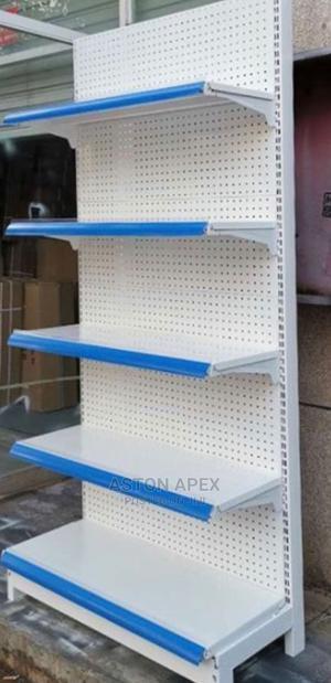 Supermarket Shelves   Store Equipment for sale in Lagos State, Ikeja