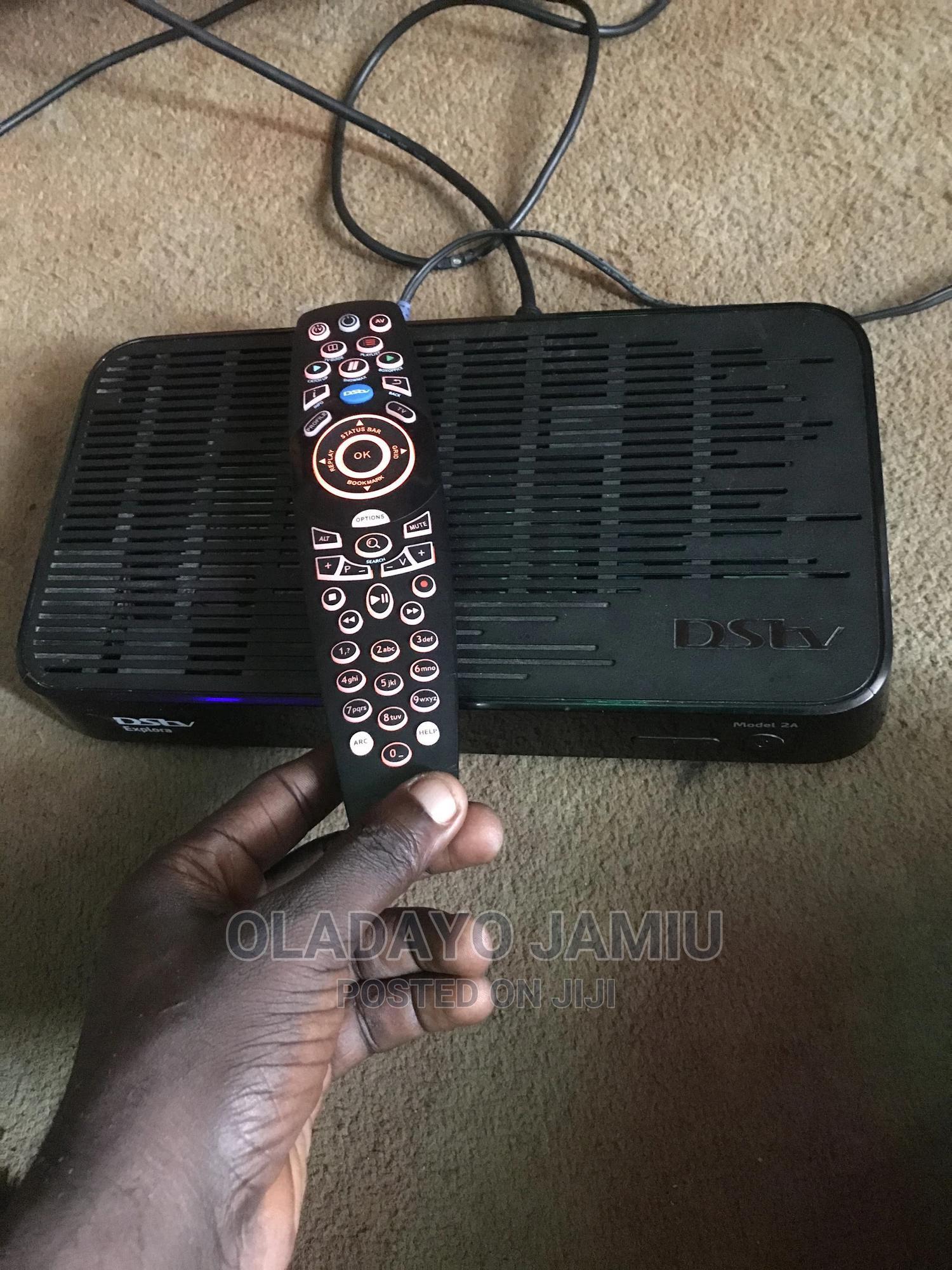 Dstv Explora 2   TV & DVD Equipment for sale in Maryland, Lagos State, Nigeria