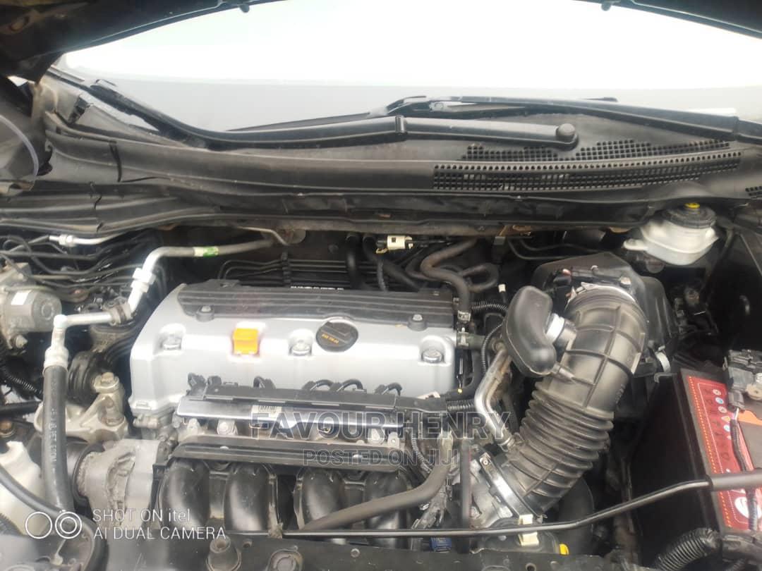 Honda CR-V 2014 Black | Cars for sale in Amuwo-Odofin, Lagos State, Nigeria